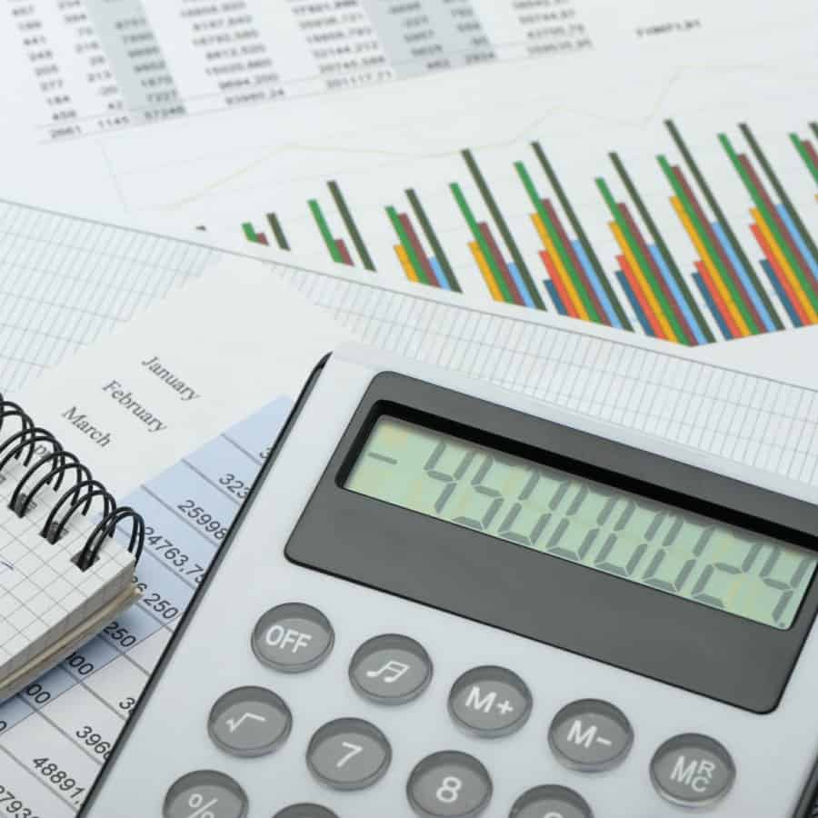 Accounting - Financial Services Houston TX